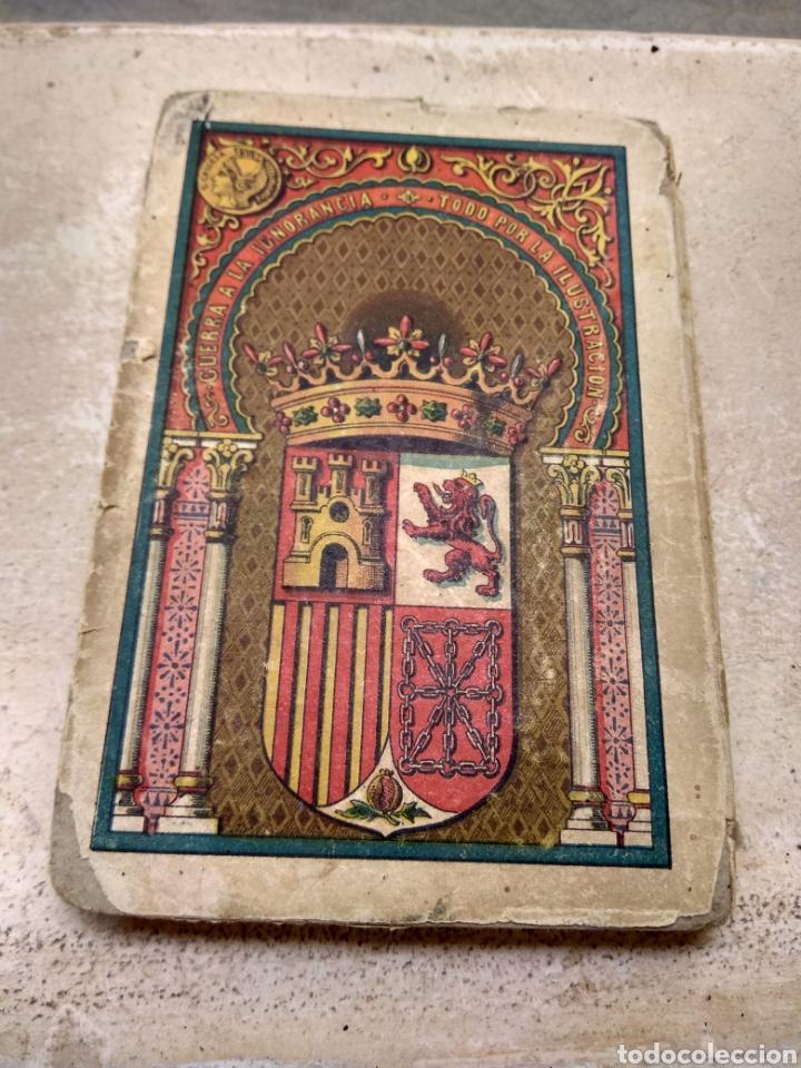 Libros antiguos: Historia de España por Saturnino Calleja 1886 - 1887 - Foto 2 - 132932874