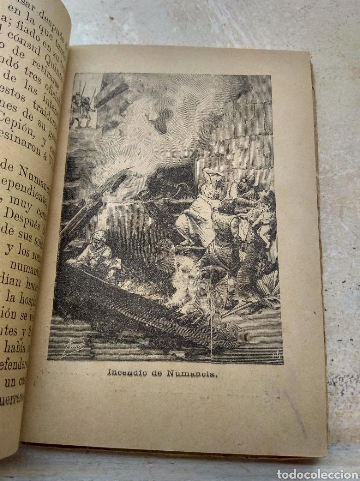 Libros antiguos: Historia de España por Saturnino Calleja 1886 - 1887 - Foto 5 - 132932874