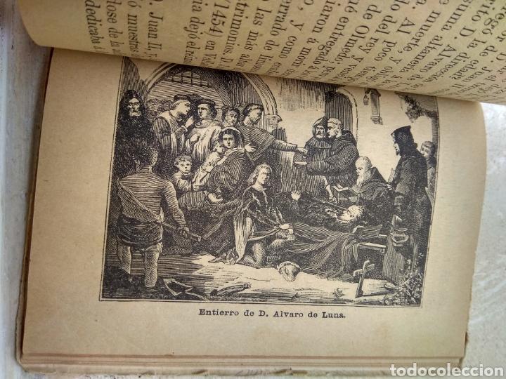 Libros antiguos: Historia de España por Saturnino Calleja 1886 - 1887 - Foto 7 - 132932874