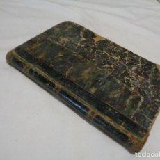 Libros antiguos: LIBRO HISTORIA DE ESPAÑA. Lote 133621370