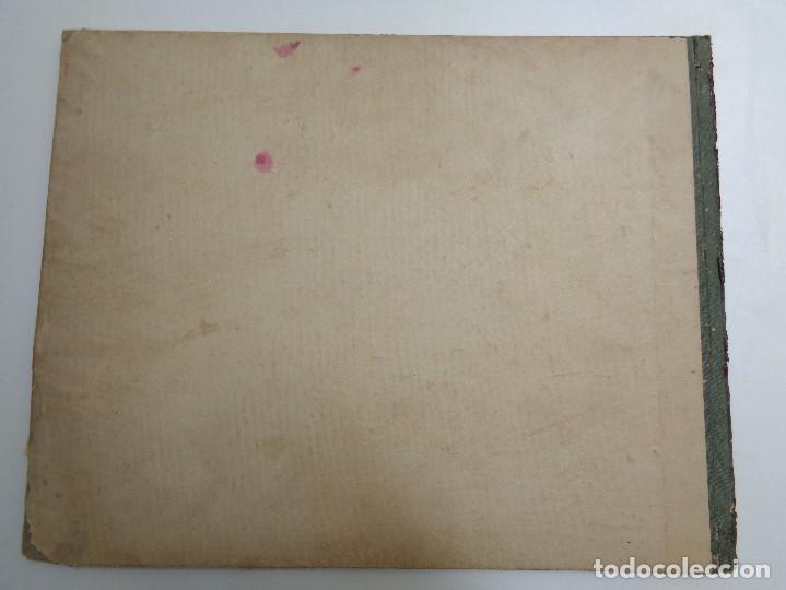 Libros antiguos: ATLAS HISTORICO POR AMADOR DE LOS RIOS.795 - Foto 3 - 133709494