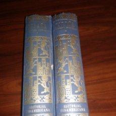 Libros antiguos: CLAUDIO SÁNCHEZ ALBORNOZ, ESPAÑA ENIGMA HISTÓRICO.-1971-. Lote 133815570