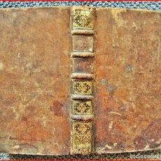 Libros antiguos: AÑO 1738: HISTORIA DE FRANCIA BAJO EL REINADO D ELUIS XIV. POR LARREY. LIBRO DEL SIGLO XVIII.. Lote 133881490