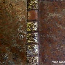 Libros antiguos: TODAS LAS DECADAS DE TITO LIVIO PADUANO...LIBRO III, 4ª DÉCADA A LIBRO V, 5ª DÉCADA. [KÖLN, 1553].. Lote 135111762