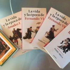 Alte Bücher - Libros Guerra de la Independencia - Napoleón - 135556414