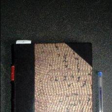 Libros antiguos: LOS PARIAS DE ESPAÑA Y FRANCIA. LOS AGOTES EN EL PAIS VASCO.. Lote 135809598