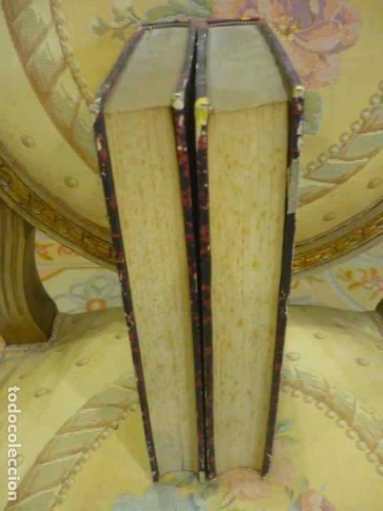 Libros antiguos: INSTITUCIONES DE JUSTINIANO. CURSO HISTÓRICO-EXEGÉTICO DEL DERECHO ROMANO COMPARADO CON EL.......... - Foto 4 - 136355886