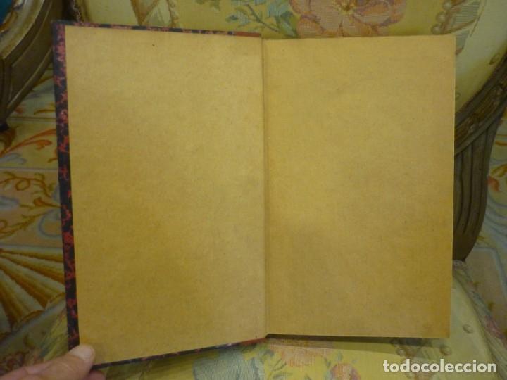 Libros antiguos: INSTITUCIONES DE JUSTINIANO. CURSO HISTÓRICO-EXEGÉTICO DEL DERECHO ROMANO COMPARADO CON EL.......... - Foto 12 - 136355886