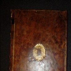 Libros antiguos: PIERRE MARCA. HISTORIA DE BEARN. ORIGEN DE LOS REYES DE NAVARRA, ETC. HISTORIA DE NAVARRA.. Lote 136850102