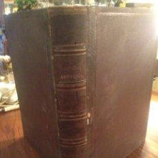 Libros antiguos: LIBRO,LA ILUSTRACIÓN ARTISTICA. Lote 138212378