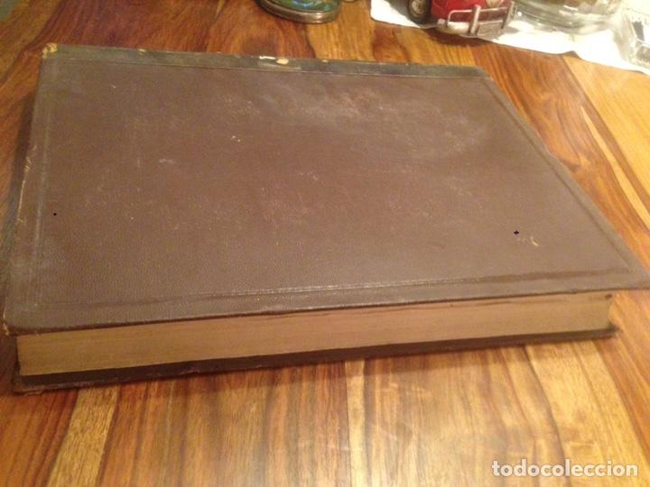 Libros antiguos: Libro,la Ilustración artistica - Foto 2 - 138212378