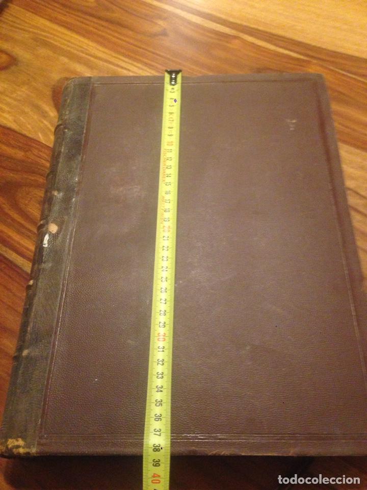 Libros antiguos: Libro,la Ilustración artistica - Foto 5 - 138212378