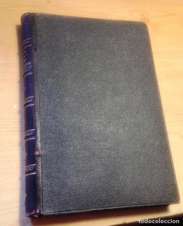 Libros antiguos: GALERIA HISTORICA DE MUJERES CÉLEBRES- EMILIO CASTELAR- 1886- FIRMA AUTOGRAFA DE CASTELAR- - Foto 4 - 138246062