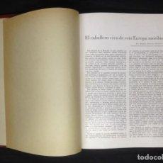Libros antiguos: CLAVILEÑO . Lote 138772670