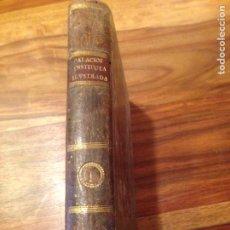 Libros antiguos: INSTITUCIONES DEL DERECHO CIVIL DE CASTILLA. Lote 138792224