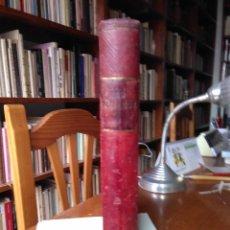 Libros antiguos: VÍCTOR DURUY, HISTORIA DE LOS ROMANOS. TOMO I. ( ENVÍO CERTIFICADO INCLUÍDO ). Lote 138794766