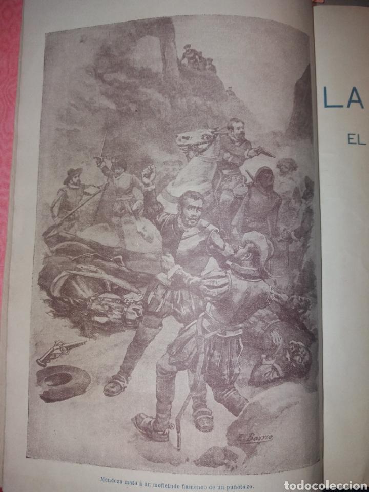 Libros antiguos: LA INQUISICIÓN. EL REY Y EL NUEVO MUNDO. 1876 TOMO I SATURNINO CALLEJA - Foto 2 - 139193557