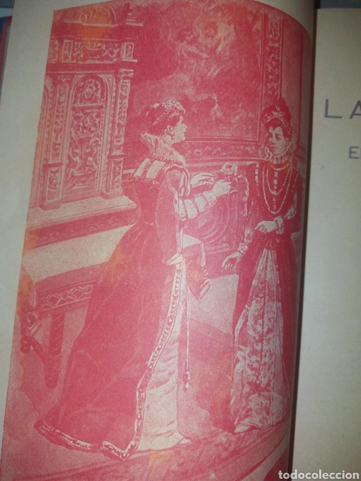 Libros antiguos: LA INQUISICIÓN. EL REY Y EL NUEVO MUNDO. 1876 TOMO I SATURNINO CALLEJA - Foto 7 - 139193557