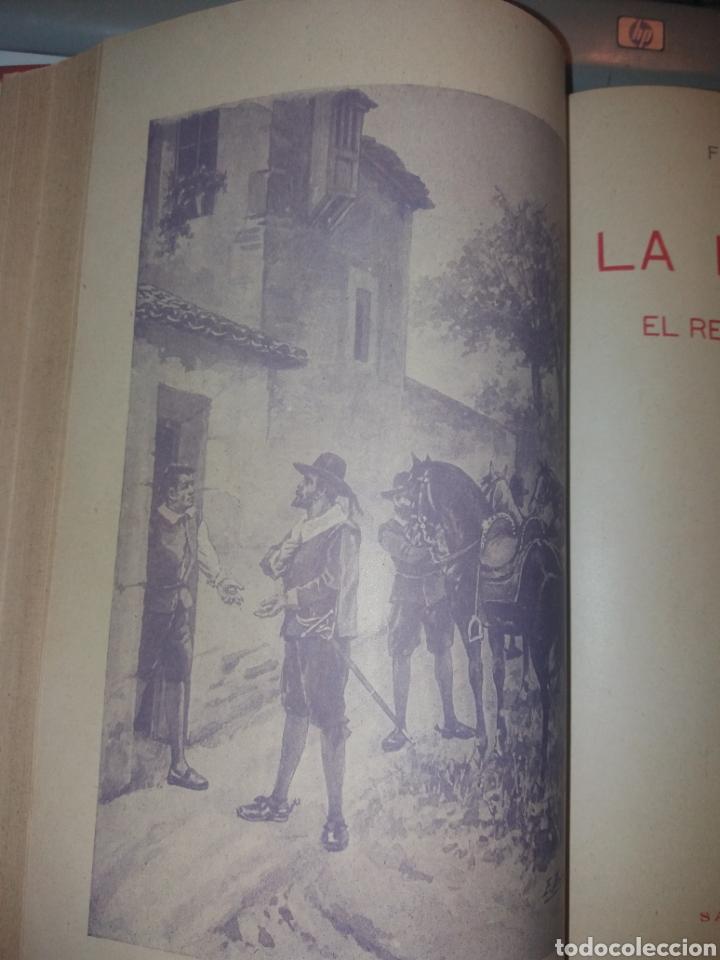 Libros antiguos: LA INQUISICIÓN. EL REY Y EL NUEVO MUNDO. 1876 TOMO I SATURNINO CALLEJA - Foto 9 - 139193557