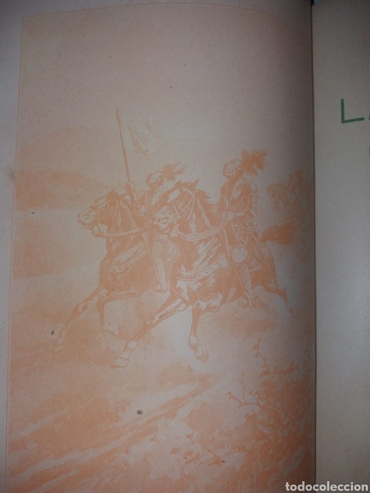 Libros antiguos: LA INQUISICIÓN. EL REY Y EL NUEVO MUNDO. 1876 TOMO I SATURNINO CALLEJA - Foto 11 - 139193557