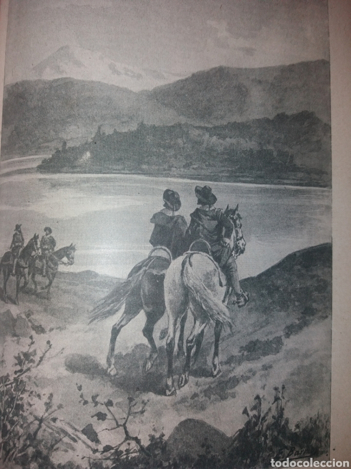 Libros antiguos: LA INQUISICIÓN. EL REY Y EL NUEVO MUNDO. 1876 TOMO I SATURNINO CALLEJA - Foto 12 - 139193557
