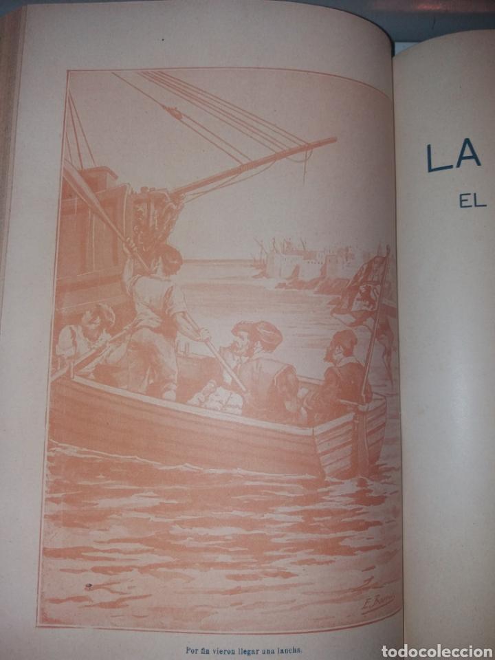 Libros antiguos: LA INQUISICIÓN. EL REY Y EL NUEVO MUNDO. 1876 TOMO I SATURNINO CALLEJA - Foto 17 - 139193557