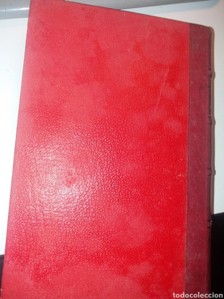 Libros antiguos: LA INQUISICIÓN. EL REY Y EL NUEVO MUNDO. 1876 TOMO I SATURNINO CALLEJA - Foto 25 - 139193557