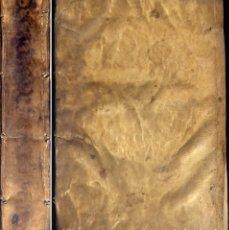 Libros antiguos: TITO LIVIO. TODAS LAS DECADAS DE TITO LIVIO PADUANO QUE HASTA AL PRESENTE SE HALL... AMBERES, 1553.. Lote 139279370