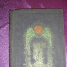 Libros antiguos: BOSQUEJO HISTÓRICO. PAJINAS DE LA REVOLUCION ESPAÑOLA 1800 1840 D. JOSÉ VELÁZQUEZ Y SÁNCHEZ. Lote 139827818