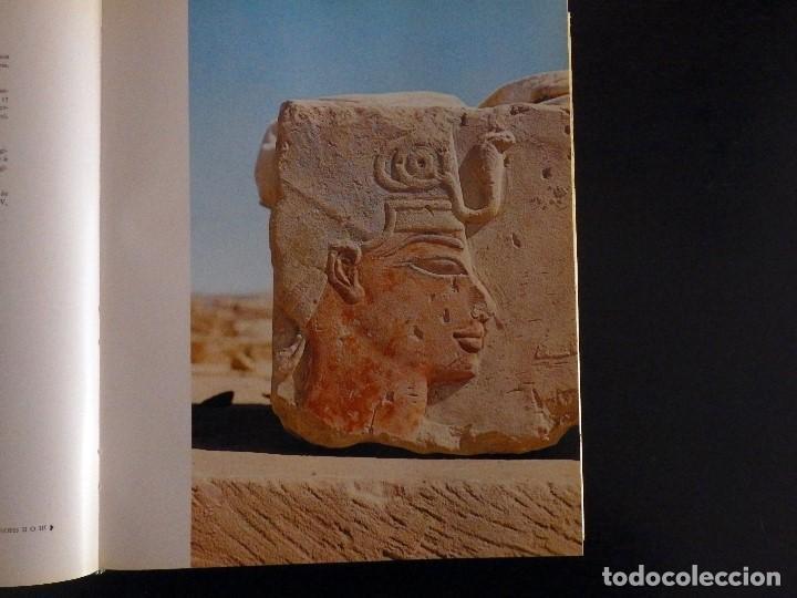 Libros antiguos: Historia de la civilizacion del Antiguo Egipto - Foto 3 - 139865766