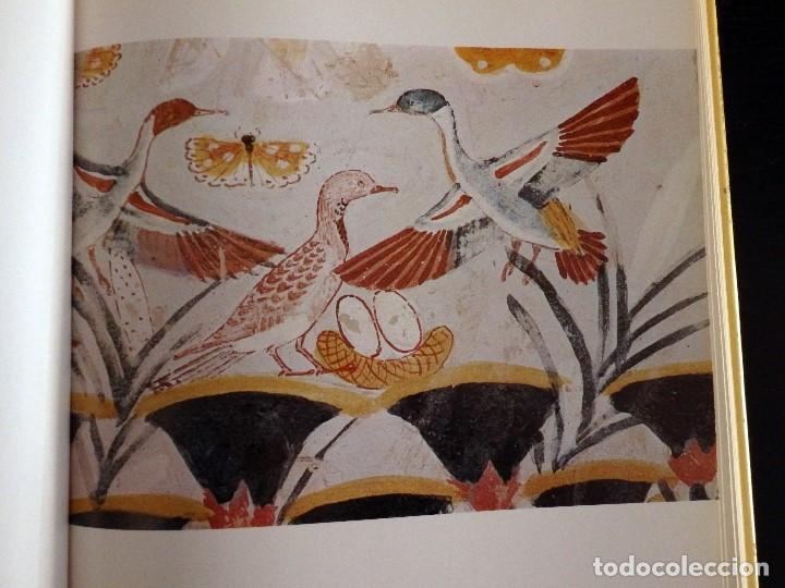 Libros antiguos: Historia de la civilizacion del Antiguo Egipto - Foto 4 - 139865766