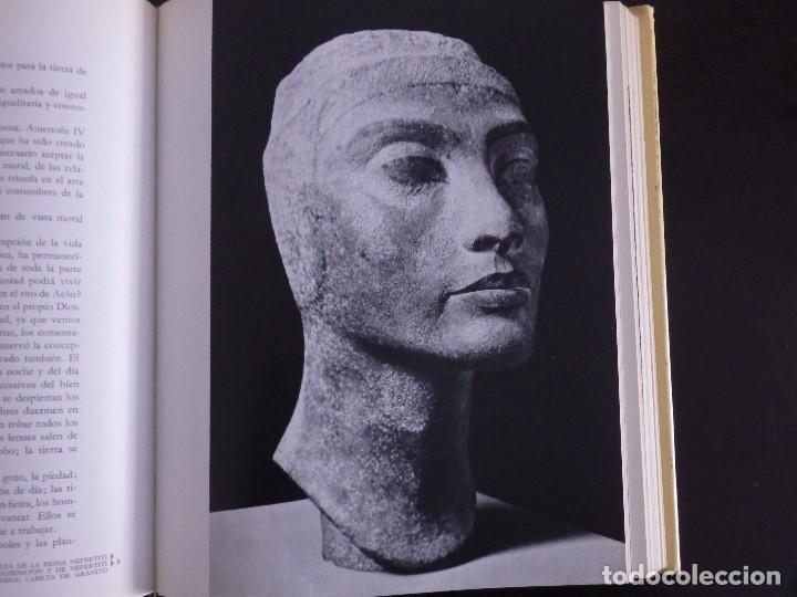 Libros antiguos: Historia de la civilizacion del Antiguo Egipto - Foto 6 - 139865766