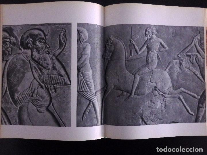 Libros antiguos: Historia de la civilizacion del Antiguo Egipto - Foto 7 - 139865766