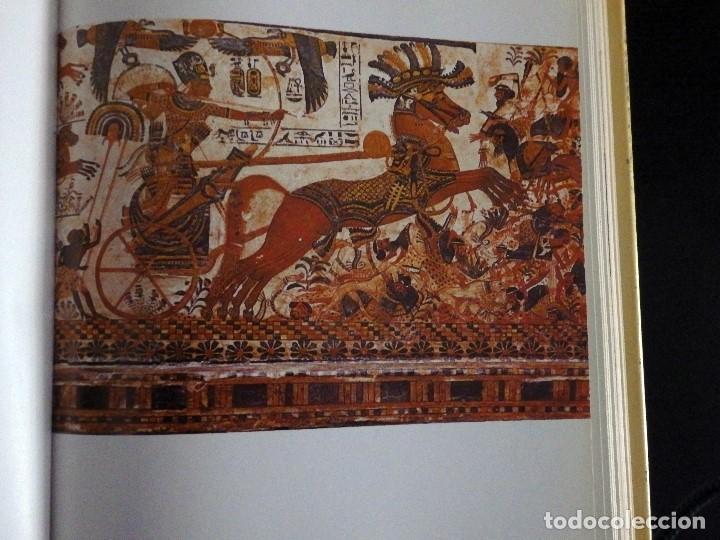 Libros antiguos: Historia de la civilizacion del Antiguo Egipto - Foto 8 - 139865766
