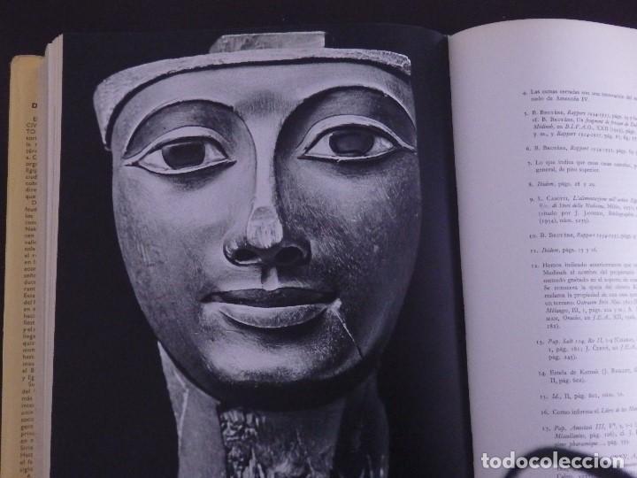 Libros antiguos: Historia de la civilizacion del Antiguo Egipto - Foto 9 - 139865766