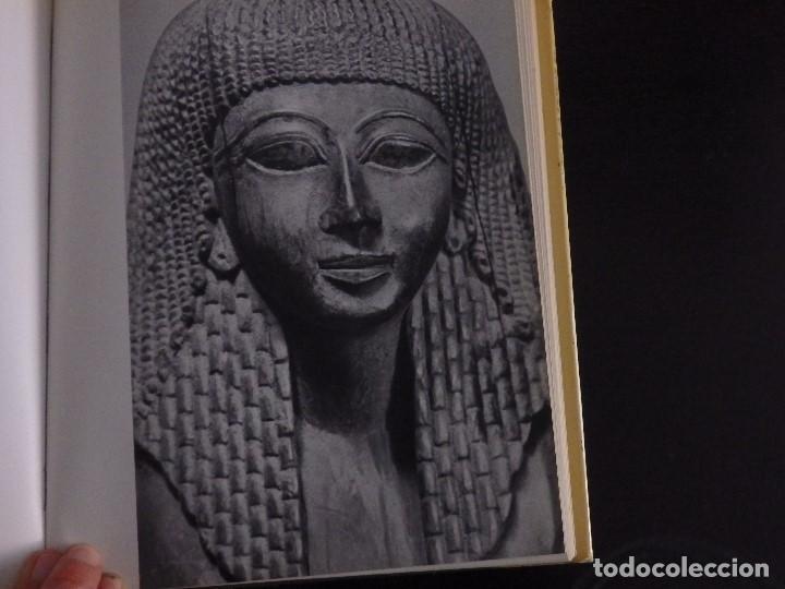 Libros antiguos: Historia de la civilizacion del Antiguo Egipto - Foto 10 - 139865766