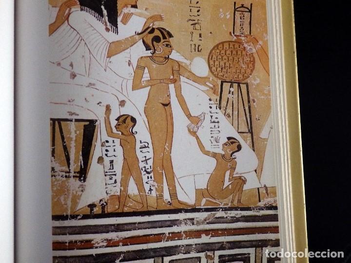 Libros antiguos: Historia de la civilizacion del Antiguo Egipto - Foto 11 - 139865766