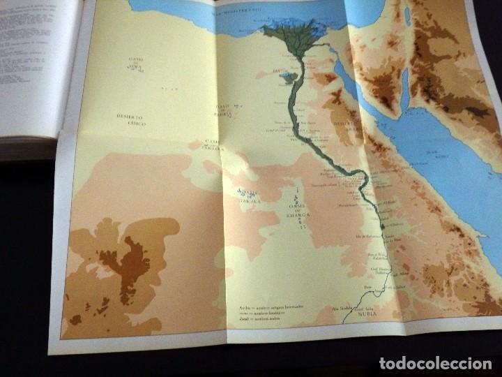Libros antiguos: Historia de la civilizacion del Antiguo Egipto - Foto 12 - 139865766