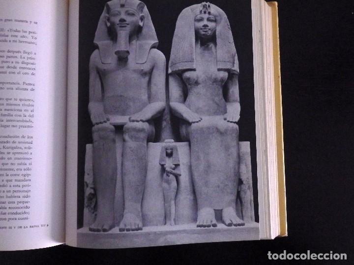 Libros antiguos: Historia de la civilizacion del Antiguo Egipto - Foto 13 - 139865766
