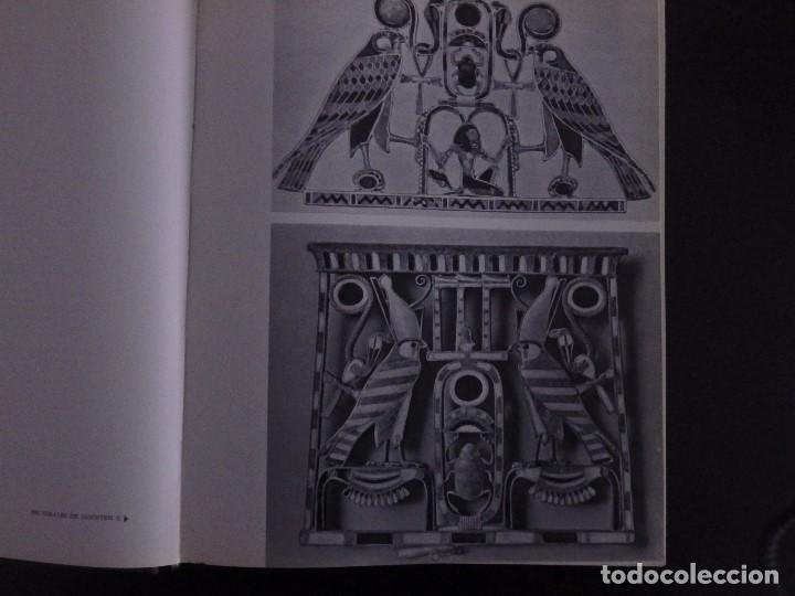Libros antiguos: Historia de la civilizacion del Antiguo Egipto - Foto 16 - 139865766