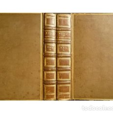 Libros antiguos: MURRAY, ALEXANDER. HISTORY OF THE EUROPEAN LANGUAGES, OR, RESEARCHES INTO THE AFFINITIES OF... 1823.. Lote 139949178