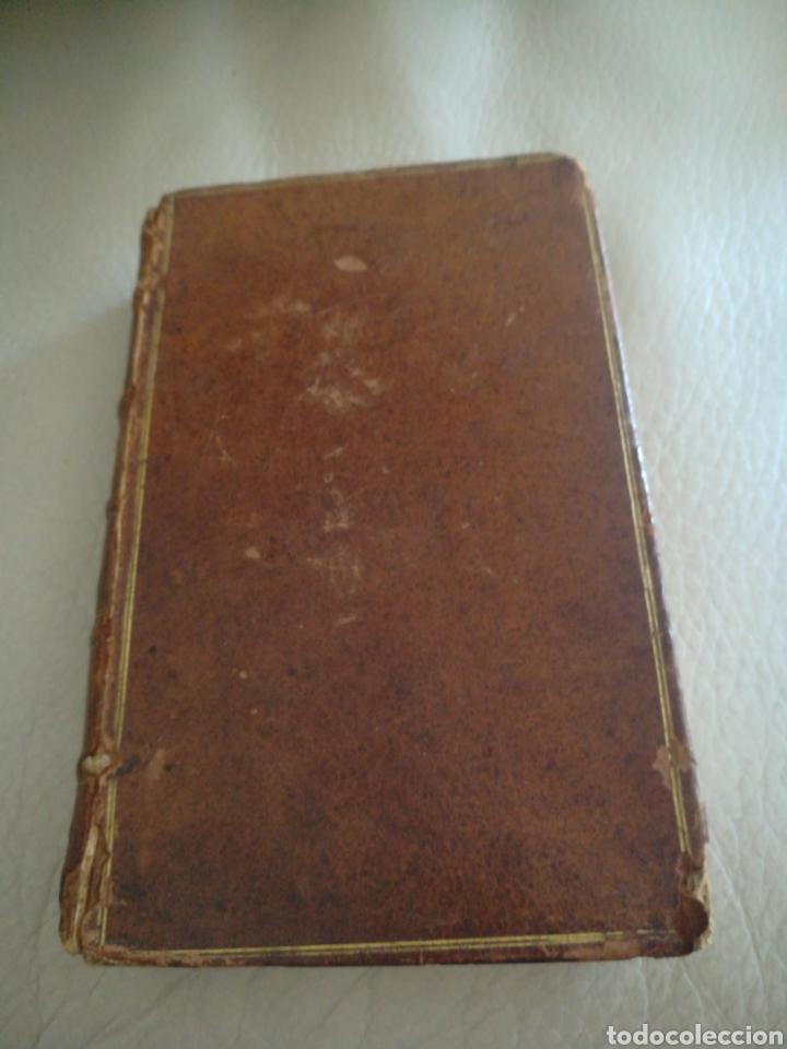 Libros antiguos: The adventures of Rederick Random 1760 - Foto 2 - 140268833