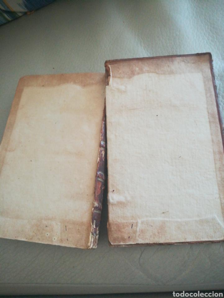 Libros antiguos: The adventures of Rederick Random 1760 - Foto 4 - 140268833