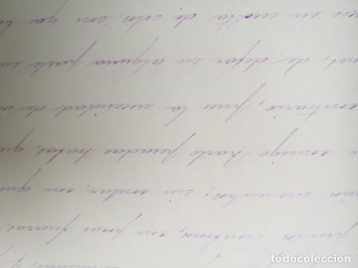Libros antiguos: Manuscrito Guerra de la independencia de Cuba 1868 1878 - Foto 7 - 140329082