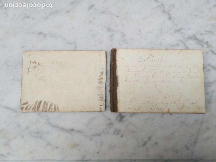 Libros antiguos: Manuscrito Guerra de la independencia de Cuba 1868 1878 - Foto 12 - 140329082