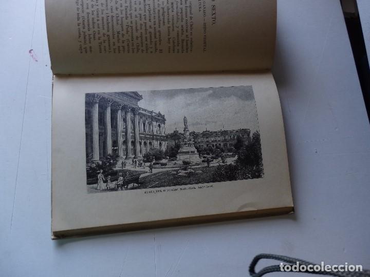 Libros antiguos: REPUBLICA DE CHILE - Foto 6 - 140410338