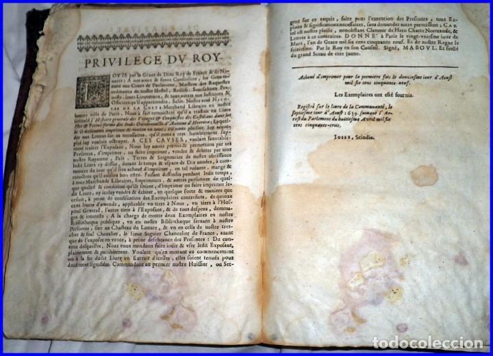 Libros antiguos: AÑO 1660: VIAJES DE LOS CASTELLANOS A LAS INDIAS OCCIDENTALES. LIBRO DE 358 AÑOS DE ANTIGÜEDAD. - Foto 14 - 140489270
