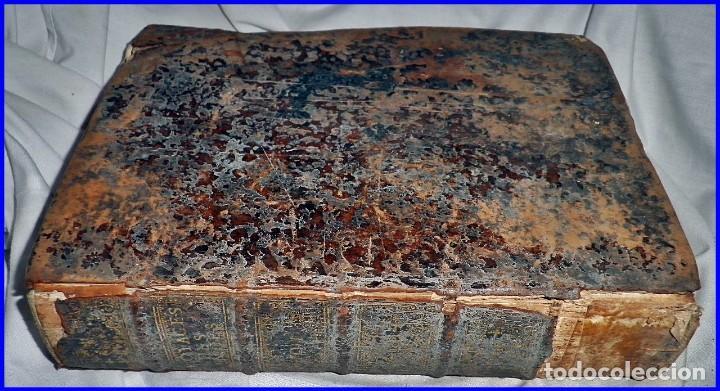 Libros antiguos: AÑO 1660: VIAJES DE LOS CASTELLANOS A LAS INDIAS OCCIDENTALES. LIBRO DE 358 AÑOS DE ANTIGÜEDAD. - Foto 28 - 140489270