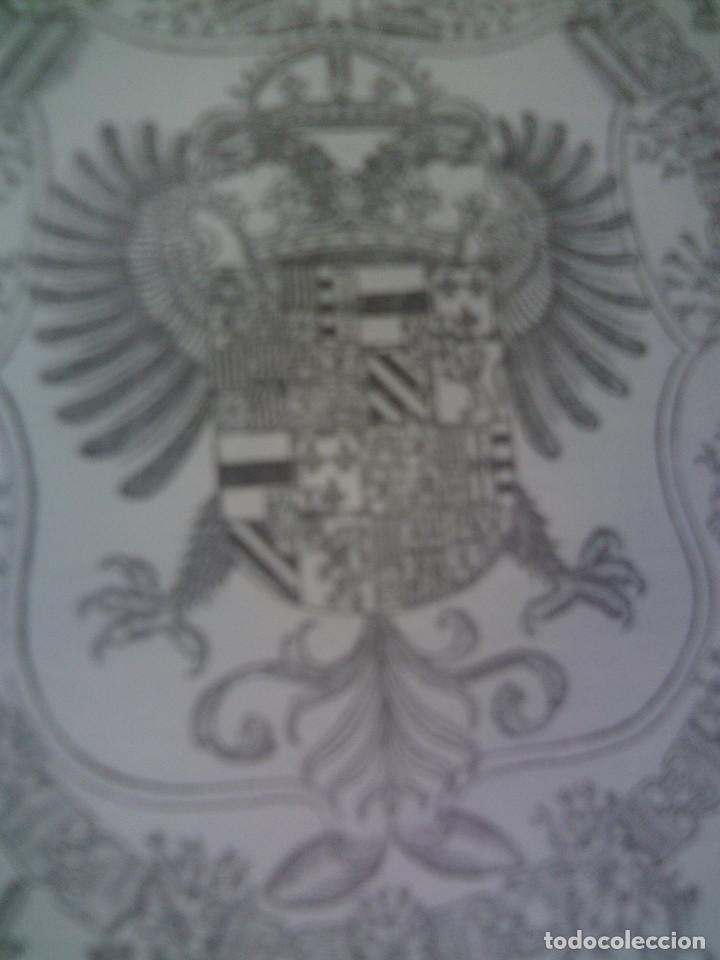 Libros antiguos: ~~~~ ELS FURS DE VALENCIA, 4 TOMOS FACSIMIL, COL-LECCIÓ PEREZ BAYER, MIDEN 39 X 25 CM. ~~~~ - Foto 3 - 140554446
