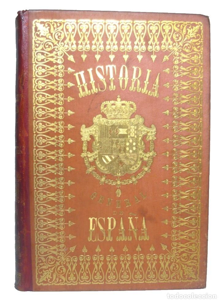 Libros antiguos: 1891 - Monumental Historia Medieval de España - Reyes Cristianos - Edad Media - Ilustrado, Láminas - Foto 2 - 147289893